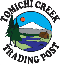 Tomichi Creek Trading Post